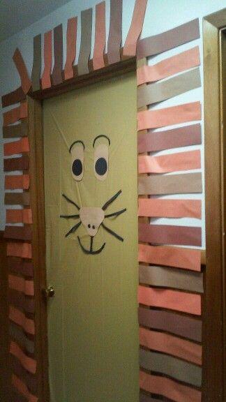 Classroom Door Decoration Vbs 2015 Journey Off The Map