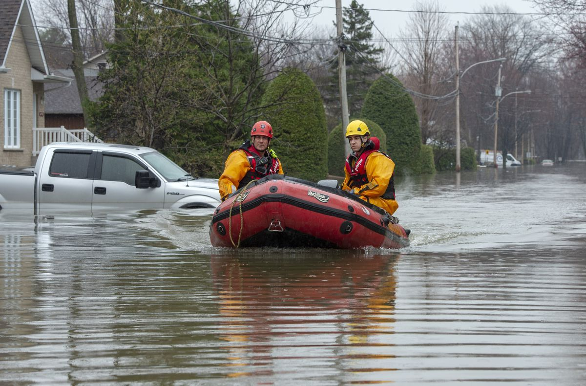 Bureaucratic hurdles hampered federal floodprevention