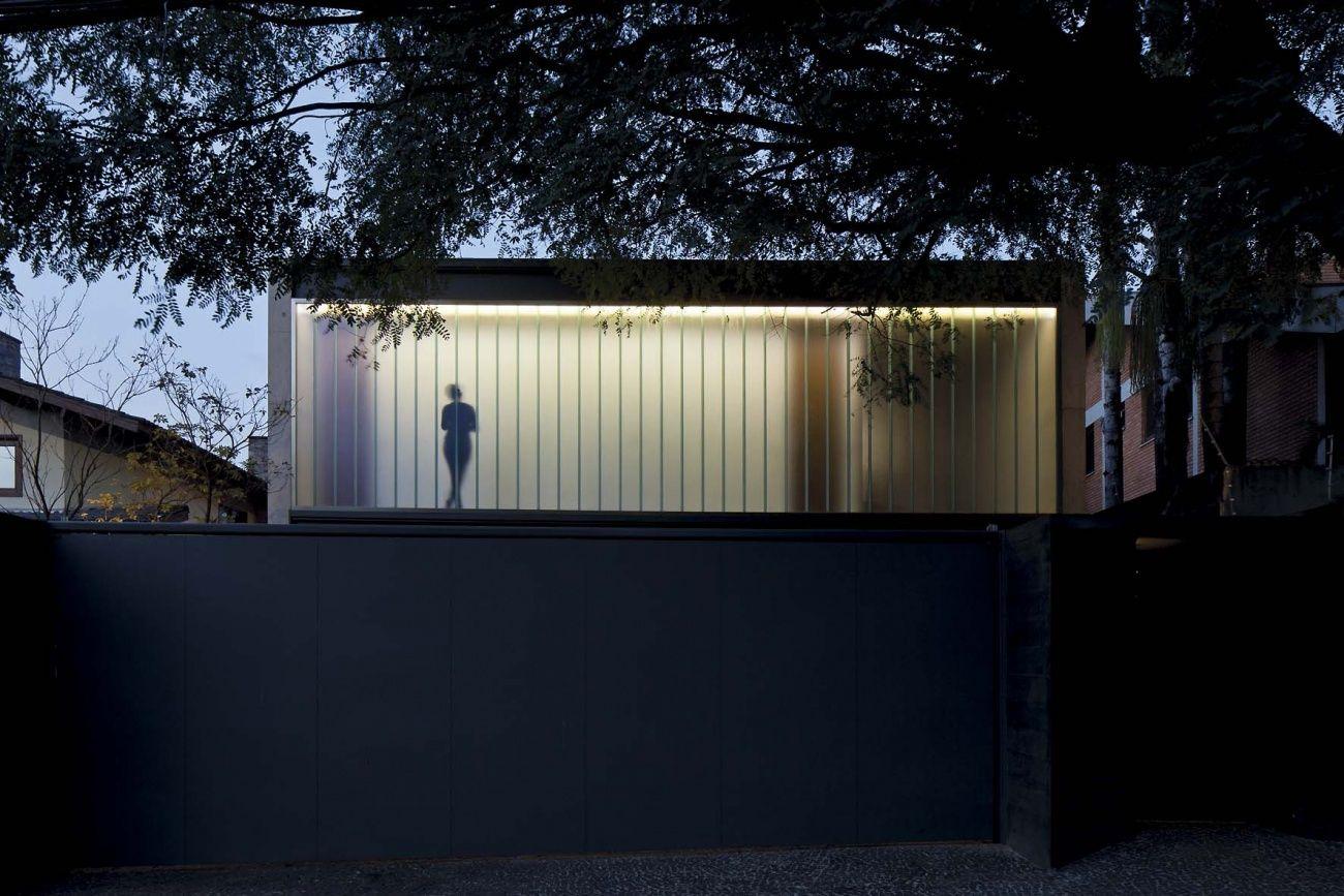 Bacopari House | UNA Arquitetos