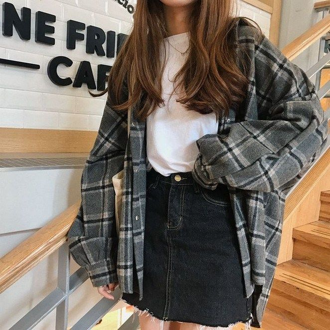 60+ Beautiful Grunge Outfit Ideas Try Out Now! #grungeoutfits #grungeoutfitideas #grungeoutfitstumblr » Lisamaurodesign.com #90sgrunge