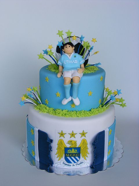 man city wedding cake toppers manchester city cake cake birthday cakes and cake 17102