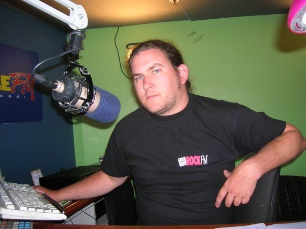 Past roles Drive Announcer for More FM, Creative Director - creative director resume