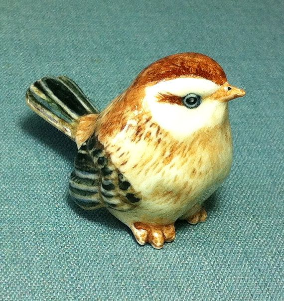 40++ Small bird figurines for crafts info