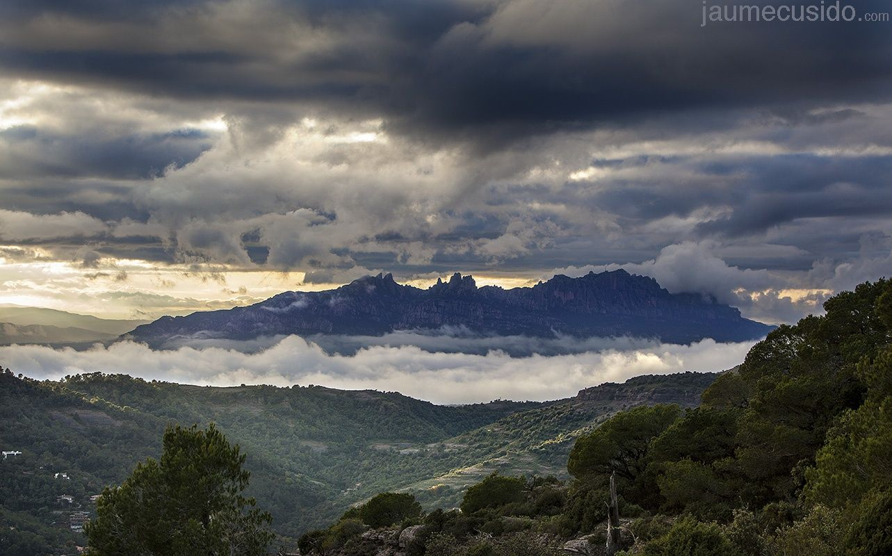 Cocktail clouds by Jaume Cusidó - Photo 91403039 - 500px