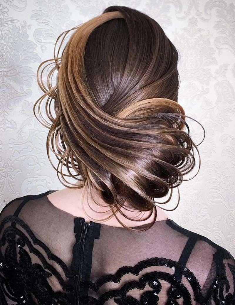 Best Hairstyles For Women Unique Hairstyles Tutorials Evesteps Einzigartige Frisuren Coole Frisuren Langhaarfrisuren