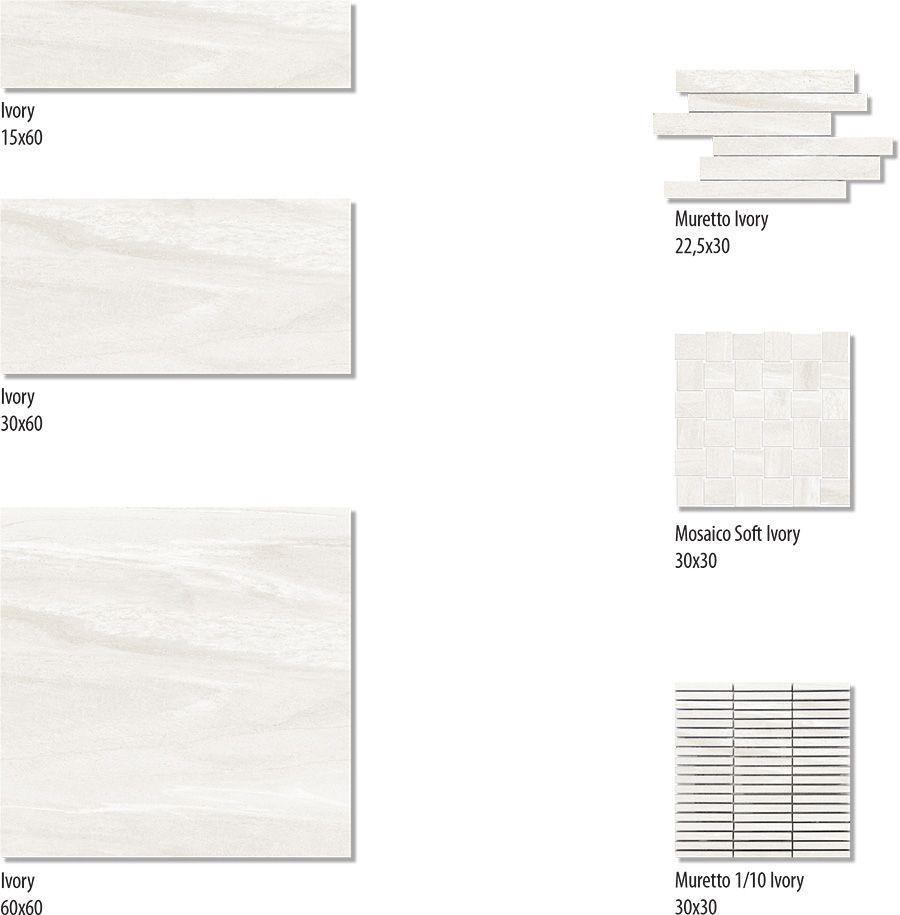Soft stone decor union 2000 ceramiche pavimento - Decor union 2000 ...