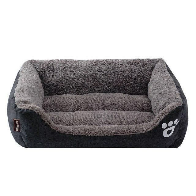 Pet Dog Beds For Small Middle Large Dogs House Sofa Kennel
