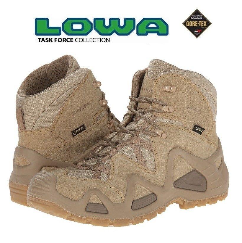 0efe1603e Lowa Zephyr GTX mid desert - Scarpe - Abbigliamento | Clothes