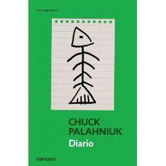 Diario, de Chuck Palahniuk