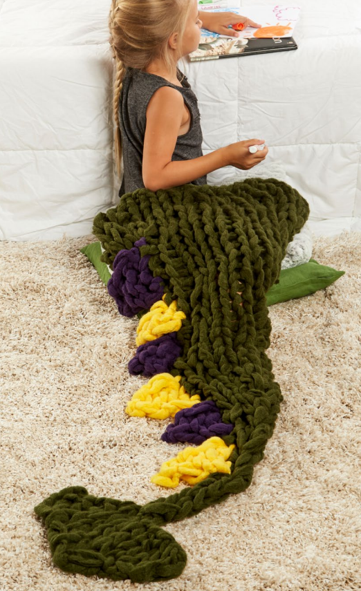 Dragon Knitting Patterns Knitting Pinterest Super Bulky Yarn