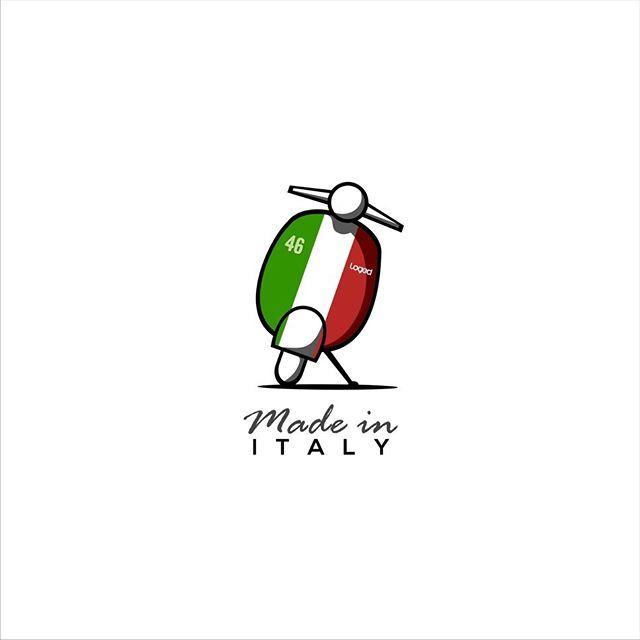 logo logo design logo vespa scooter vespa club vespa community rh pinterest com