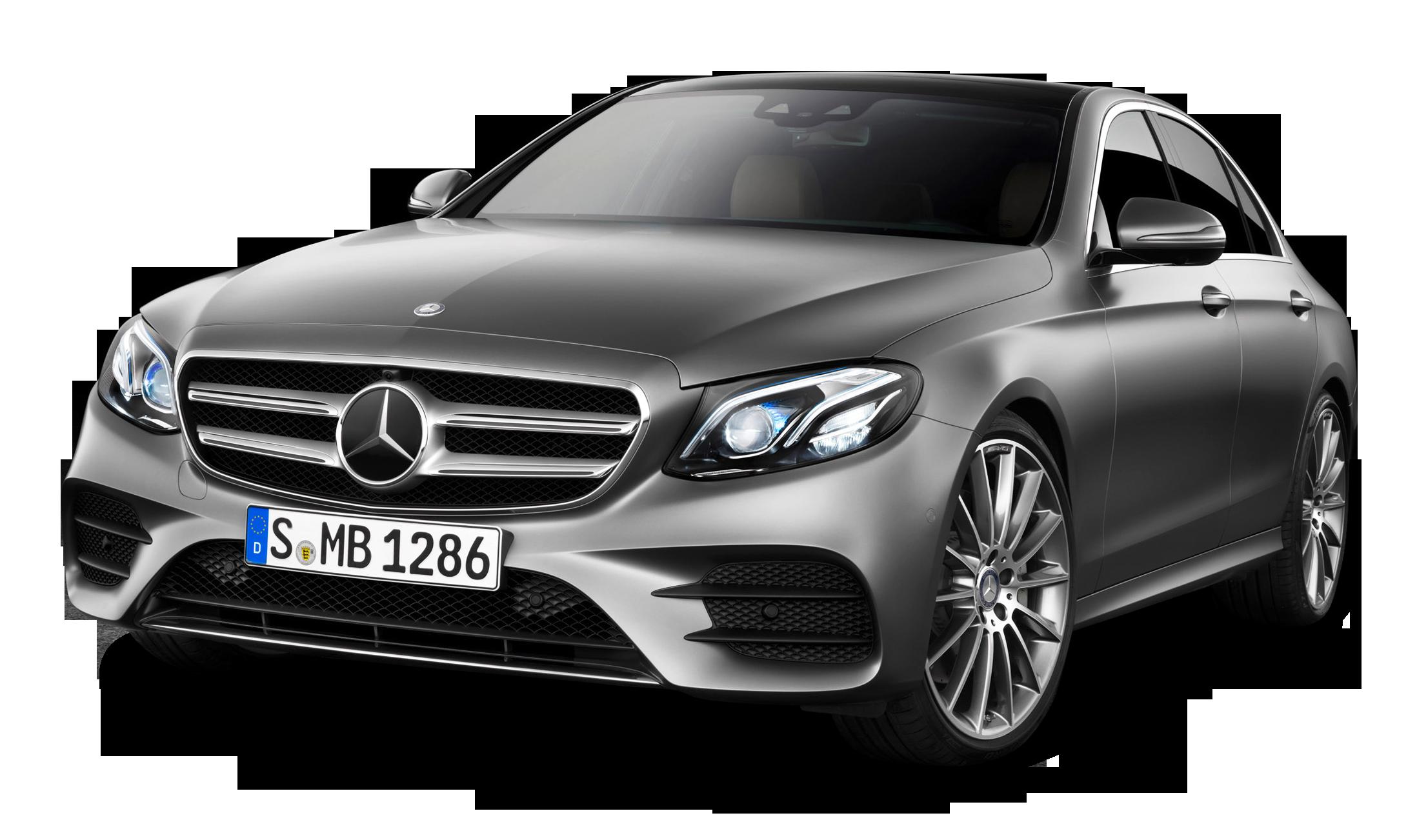 Grey Mercedes Benz E Class Car Png Image Benz E Class Benz E Mercedes Benz