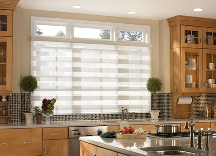 Curtains Kitchen Blinds And Curtains Ideas Kitchen Blind ...