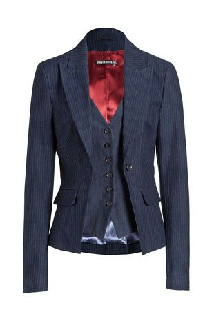 Drykorn Women Blazers Cooling 11072 I Really Wish I Could Get