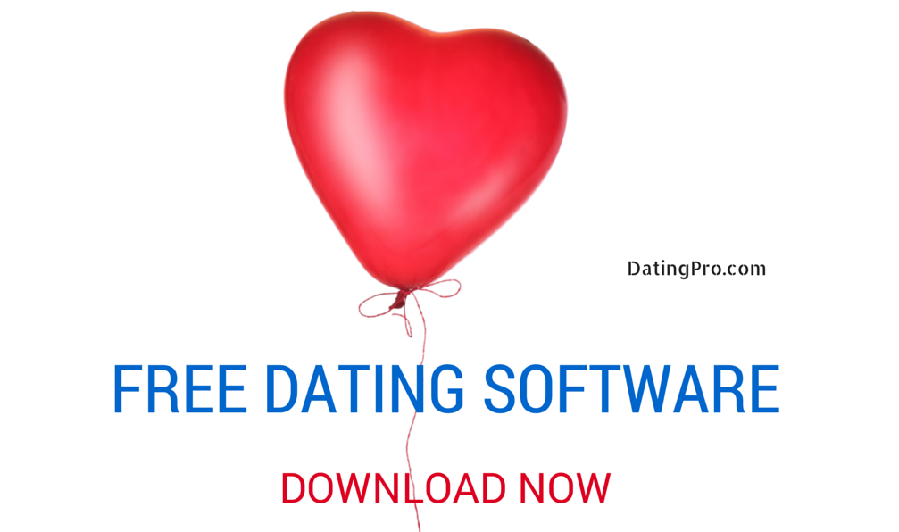 free dating sites open source