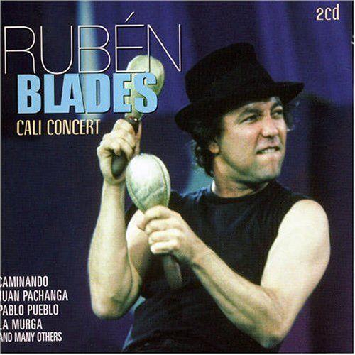 Cali Concert - http://www.rekomande.com/cali-concert/