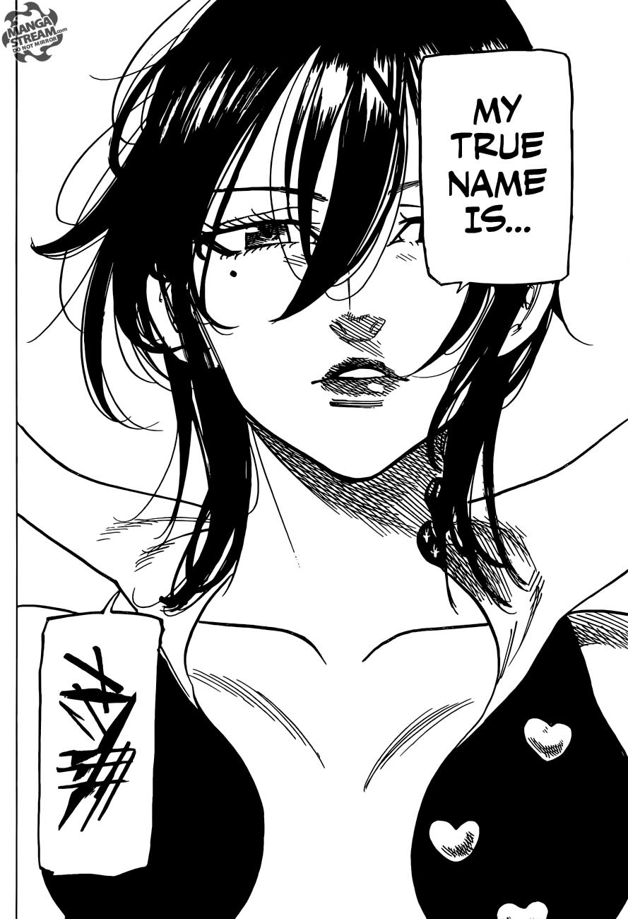 Nanatsu no taizai 195 read nanatsu no taizai 195 online page 2 - Read Manga Nanatsu No Taizai 191 The Insatiable Woman Online In High Quality