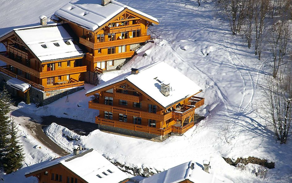 Skiing Hen Parties Ski Chalet Skiing Ski Holidays