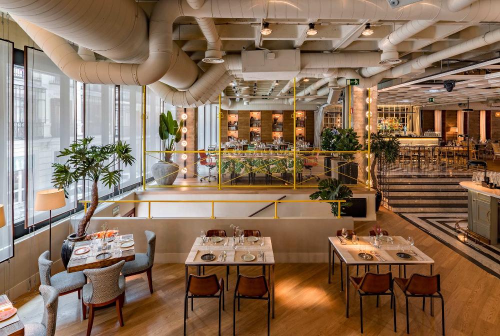 Real Liceo Casino Alicante Buscar Con Google Interiores Del Restaurante Perrachica Restaurantes