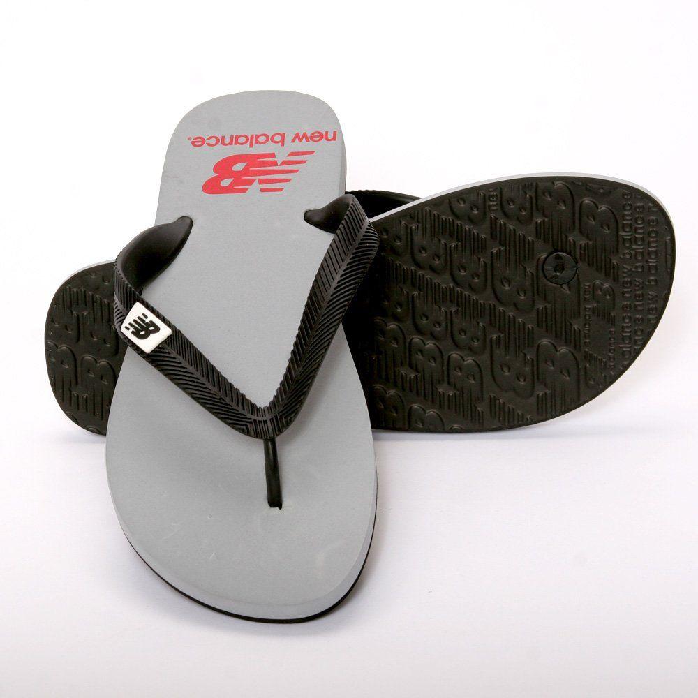 99df56f34e3c3 New Balance Men s Thong Flip Flop Sandals