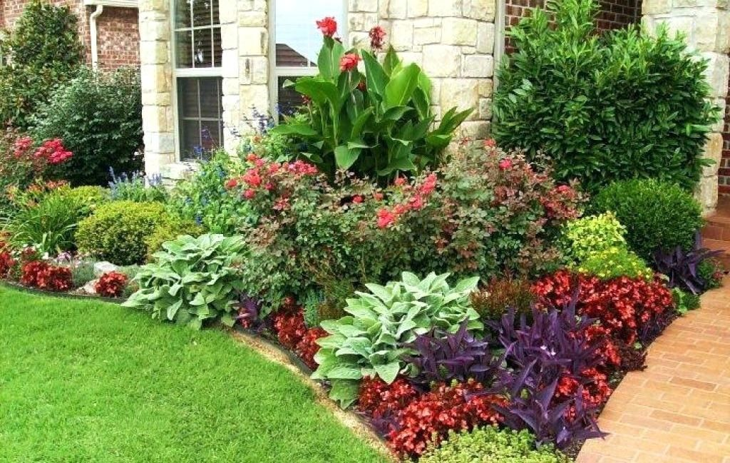 Front Yard Landscaping Houston Chic Front Lawn Plants Some Good Front Yard Plants Home Design Landscapi Front Yard Plants Yard Landscaping Backyard Landscaping
