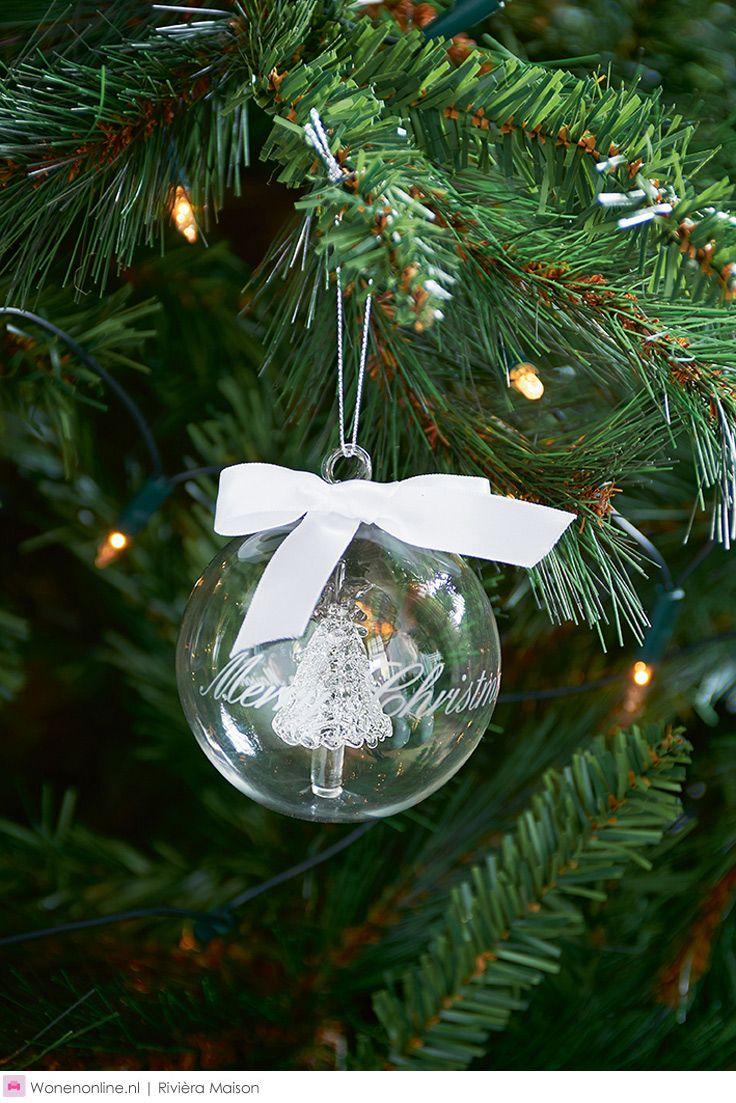 Interieur trends 2020 Kerst ornament, Kerstboom