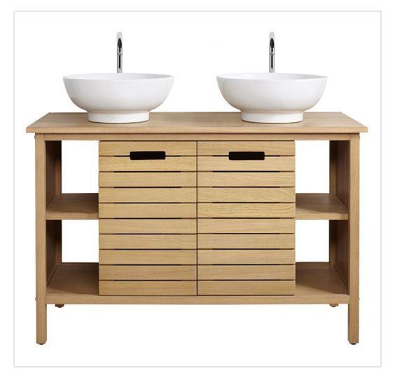 cooke and lewis avis salle de bain meuble sous vasque ch ne cooke lewis tinn 90 cm en 2019