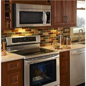 Kitchenaid Over The Range Microwave. Kitchenaid Microwaves   Over The Range  Store Steve Tucker Appliance
