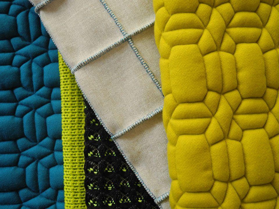 Tissus 3D #fabricmanipulation