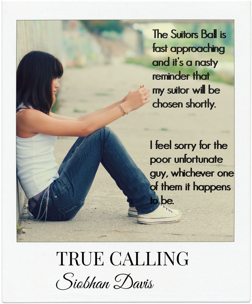 True Calling series by Siobhan Davis