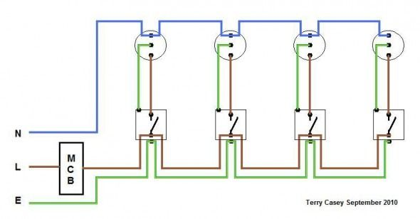 Uk Schematic Wiring
