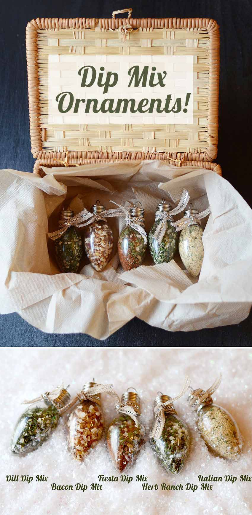 Christmas gift ideas for mom and dad diy