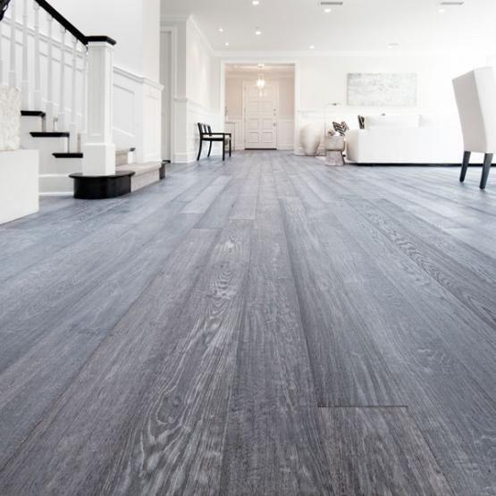 White Oak Irving 9 16 X 6 Hand Scraped Engineered Hardwood Flooring Engineered Hardwood Flooring Red Oak Floors Gray Oak Floor