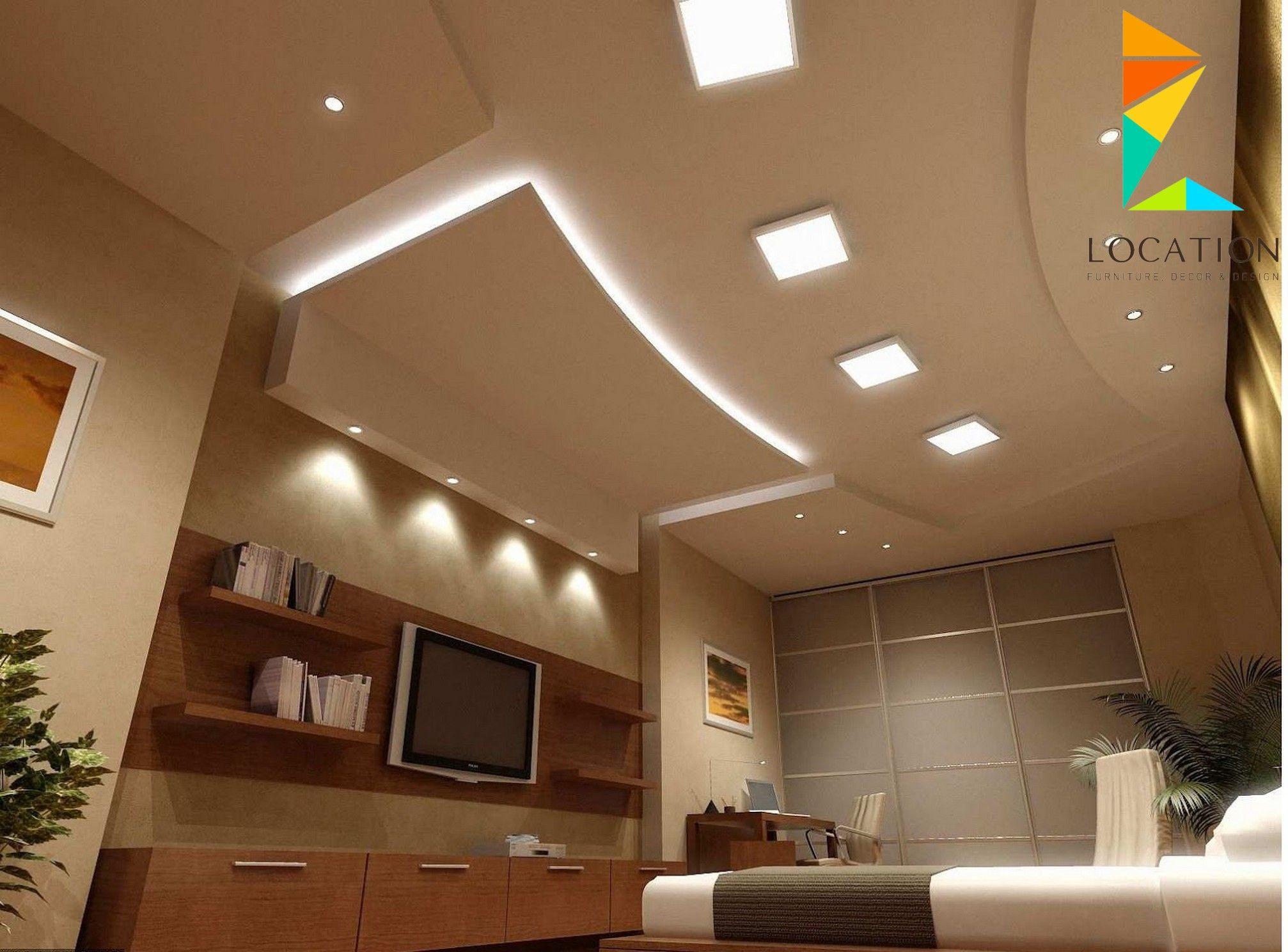 ديكور جبس غرف نوم 2017 2018 Ceiling Design Modern Pop Ceiling Design False Ceiling Design