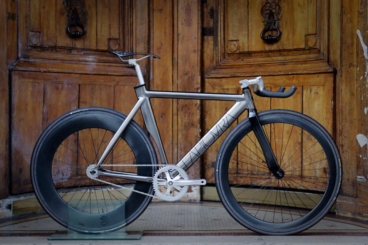BLB La Piovra Air by Bicycle Store Paris More... Bikes