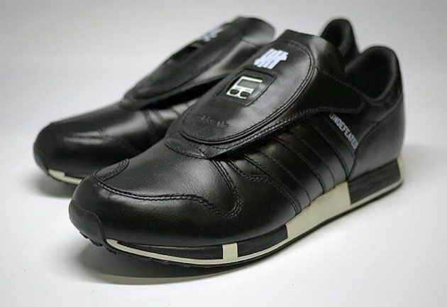 adidas Consortium Neighborhood x Undefeated - Sneakers.fr ...