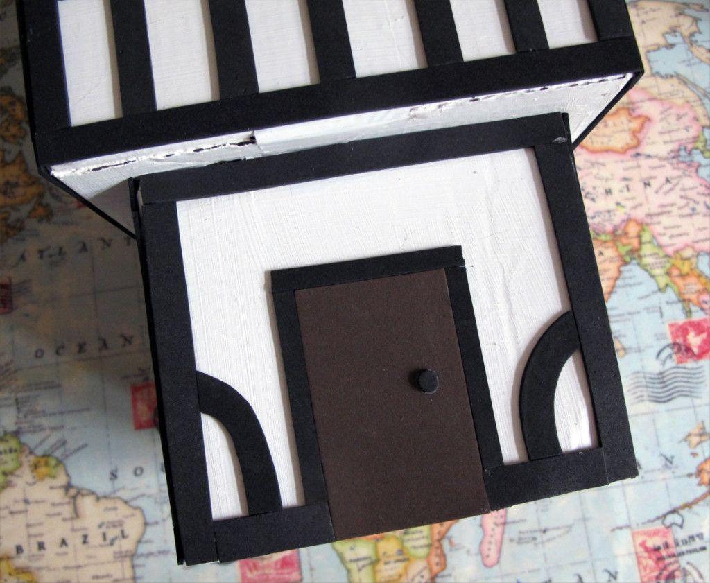 How To Make A Tudor House Ada Is Learning Tudor House Tudor Build Your Own House