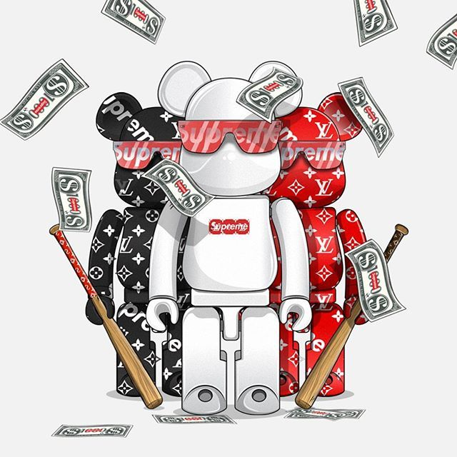 Pinterest Adc Supreme Iphone Wallpaper Supreme Wallpaper Hypebeast Wallpaper Cartoon cool supreme wallpapers