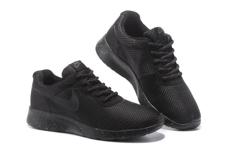 new styles 5ef1c 6708d Nike Tanjun SE Herre Sko Sort Shop visit ushttpswww.