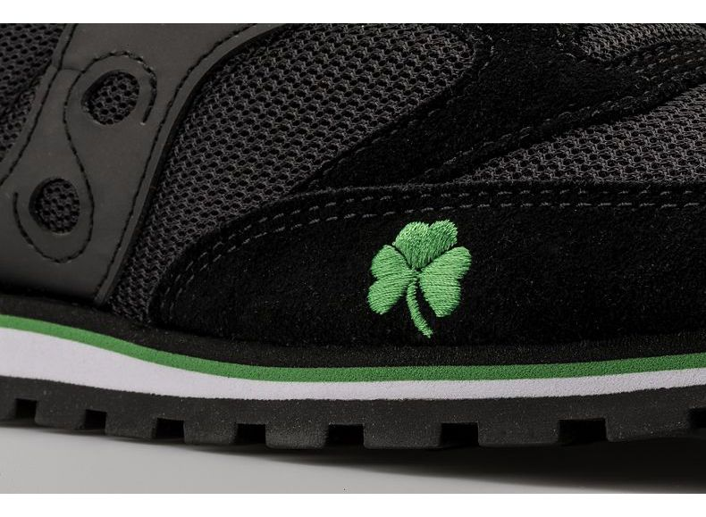 Saucony St. Patrick's Day sneakers