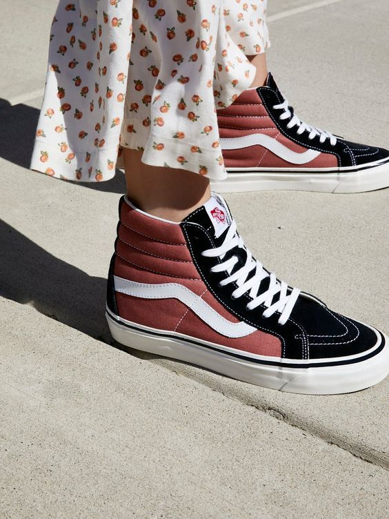 chaussure 38 vans
