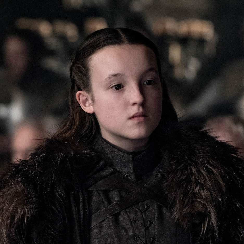 Talking To The 15 Year Old Who Plays Your Favorite Game Of Thrones Character Lyanna Mormont The Worst Witch Lyanna