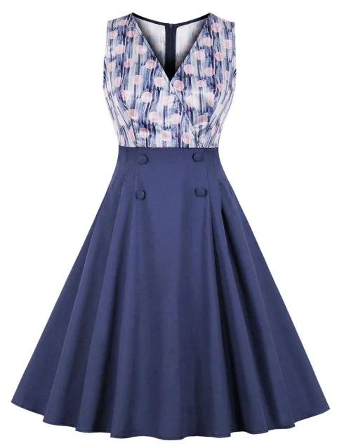 Vintage Dresses Cheap Vintage Clothing And Retro Dresses For Women Casual Online Dresslily Com Ladylike Dress Vintage Dress 60s Womens Dresses