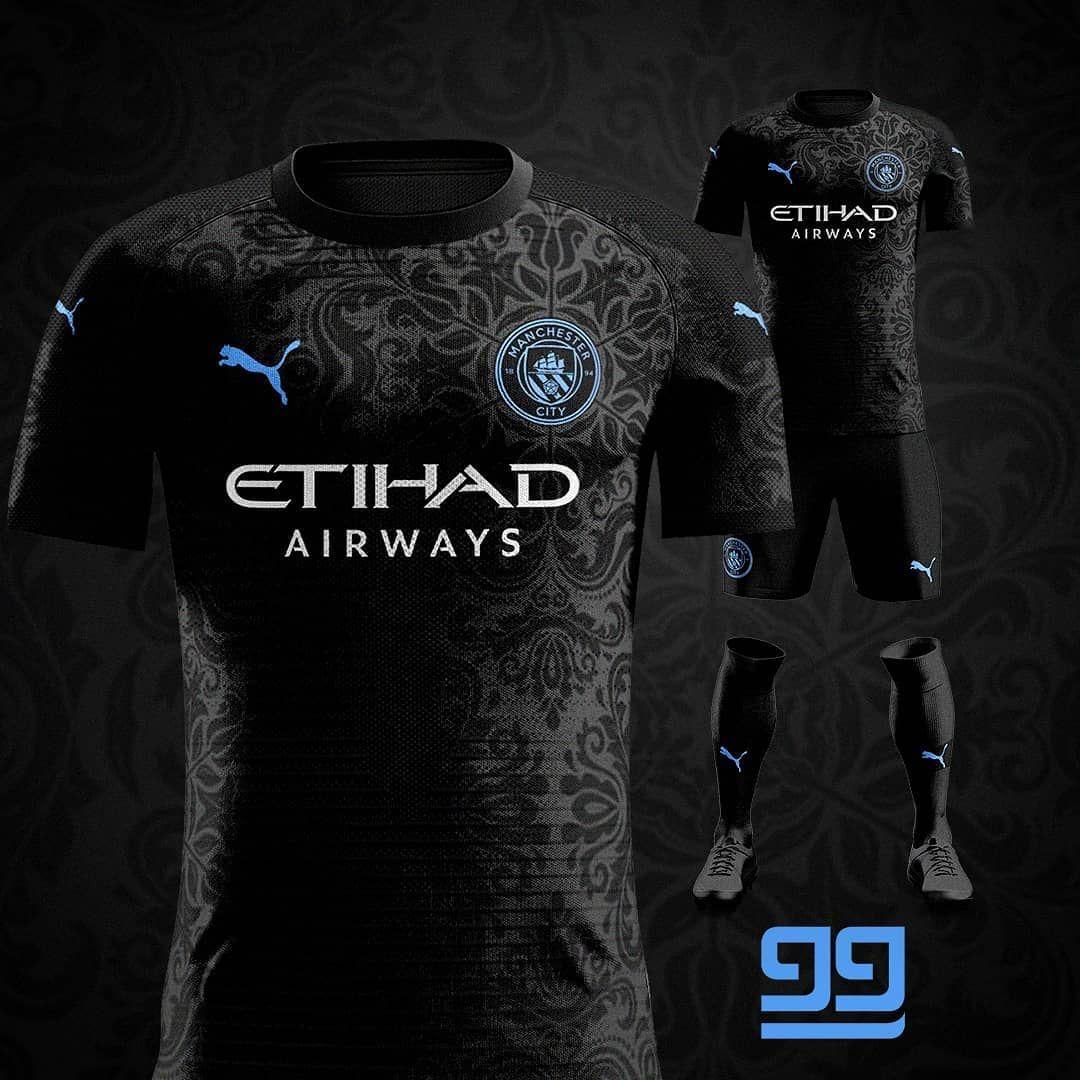 4 249 Likes 25 Comments Visilfer 99 Visilfer 99 On Instagram Mancity Mancity Manchestercity In 2020 Sports Jersey Design Soccer Shirts Jersey Design