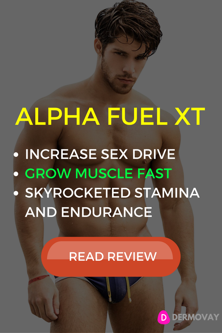 muscle building supplements that increase sex drive in Vaughn
