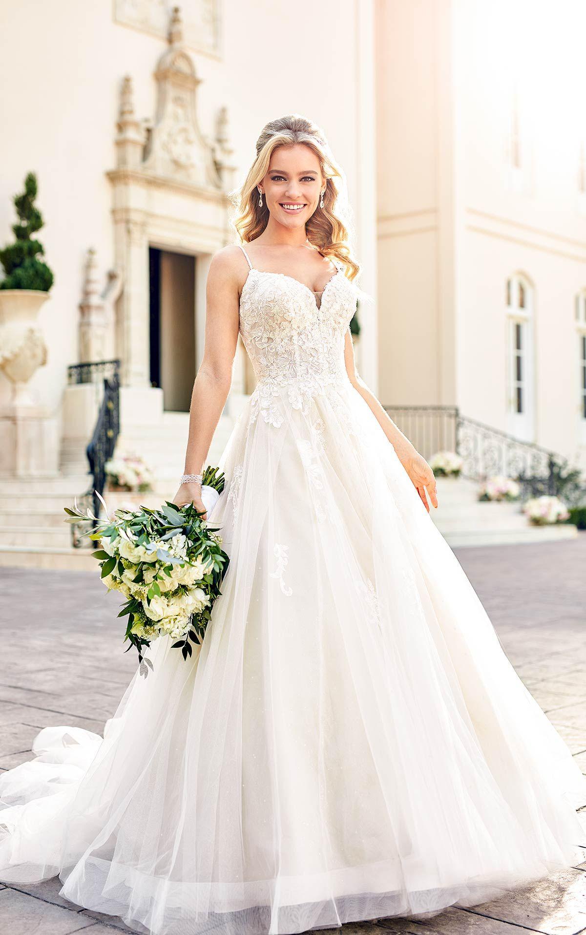 Stella York in 2019 | Wedding dress prices,