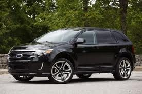 2013 Ford Edge Sport Getting One But Mine Is A 2014 Ford Edge Coches Todoterreno Carros Y Motos