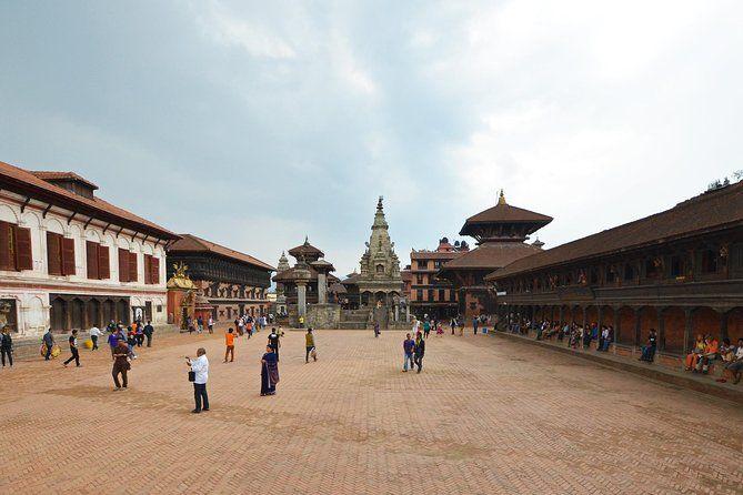 Dating steder i kathmandu