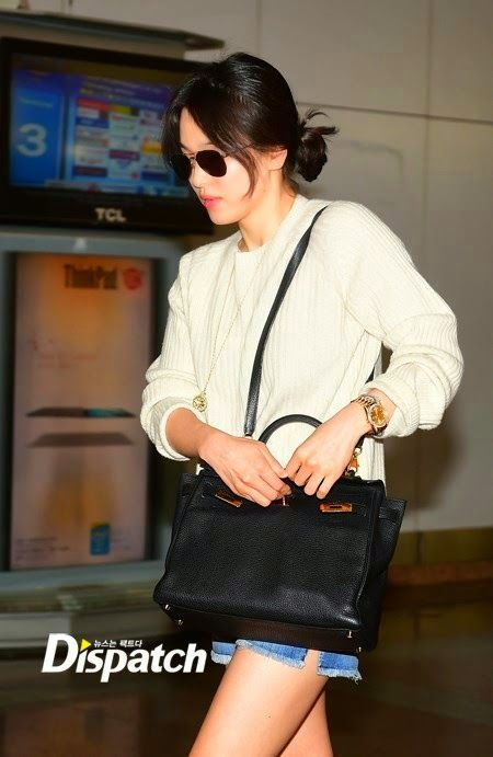 Song Hye Kyo Airport Song Hye Kyo Style Korean Fashion Kpop Outfits