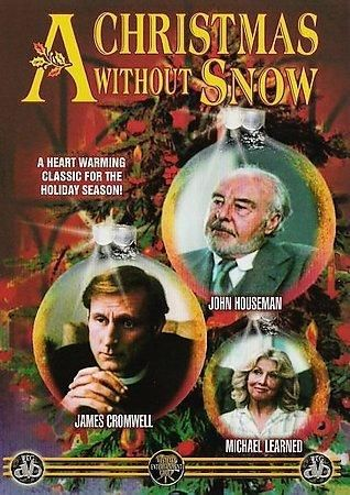 A Christmas Without Snow (DVD) | Overstock.com Shopping - The Best Deals on Holiday | Christmas ...